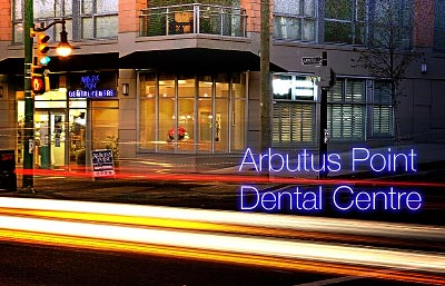 This Kitsilano dentist provides a dental experience unlike any other.
