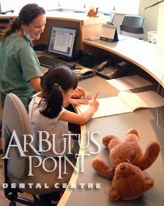 Arbutus Point Dental Centre - This Kitsilano dentist provides a dental experience unlike any other.